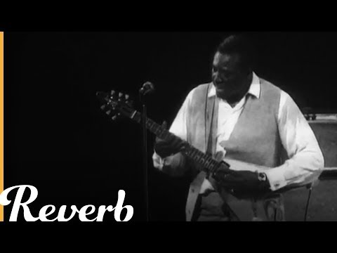 Albert King Guitar Licks | Reverb Learn to Play