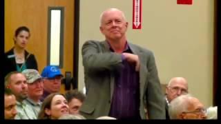 Nampa Idaho Town Hall Highlights 4-24-2017