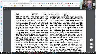 Chodosh In Chutz La'Aretz Part 2