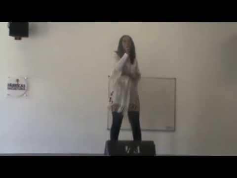 Joyce 'Minako' - Crystal Kay - Koi ni ochitara(Cover)