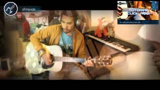 Noviembre SIn Ti REIK Cover Guitarra