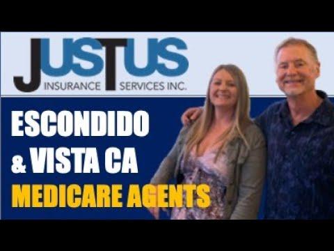 Escondido & Vista Medicare Agent
