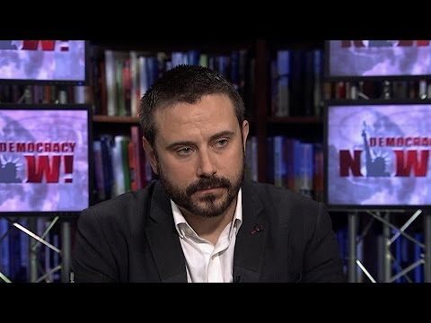 """As Fox News Apologizes, Jeremy Scahill on Fake """"Terror Experts"""" & Challenges of Real War Reporting"""