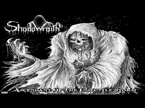 • SHADOWRAITH - Ascendant Of The Insectile Storm [Full EP Album] Old School Death Metal
