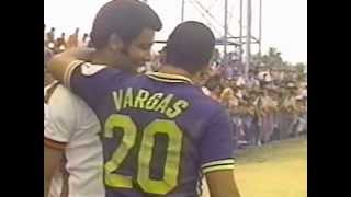 las villas vs ciudad habana 1989 play off