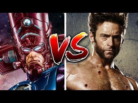Marvel Characters Who Would ABSOLUTELY CRUSH Galactus In Future Avengers Movies
