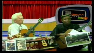 Baixar Violonista  Robson  Miguel Feijoada no Castelo   TV ORKUT estará  presente
