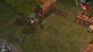Daemonica - ingame trailer