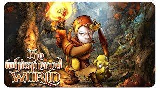 Die Geschichte eines traurigen Clowns #01 The Whispered World - Let