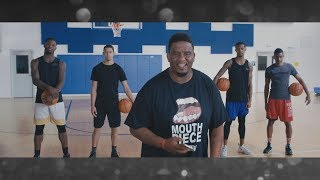 Team Flight Brothers - NBA