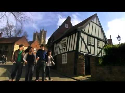 University of Lincoln | Bachelors in Criminology and Law