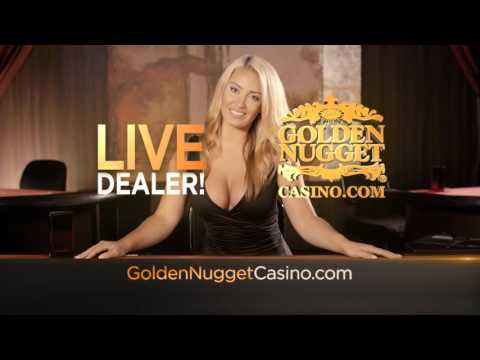 Golden Nugget Casino - Live Dealer