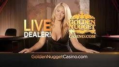 Golden Nugget Casino - Live Dealer