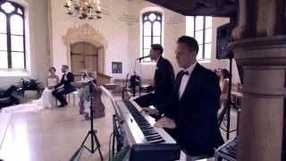 Revolverheld - Ich lass für dich das Licht an (Wedding Version)
