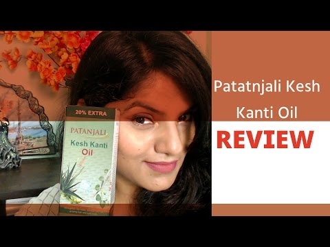 Patanjali Kesh Kanti Hair Oil | Grow Hair Faster | Patanjali Hair Products