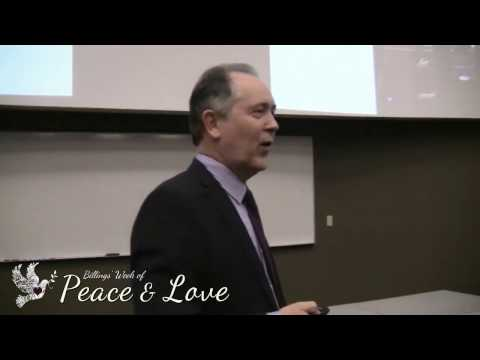 Lecture - Dr. Pavol Demes: Challenges to Democracy
