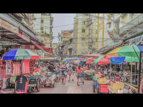 Hello  Sawadee Thailand