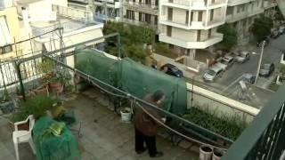 Arme Griechen und der Staat anno 2012