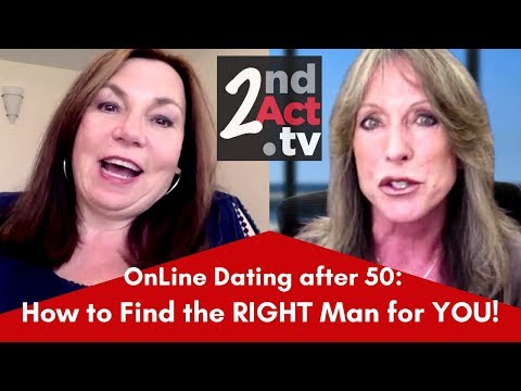 odds of dating after 50