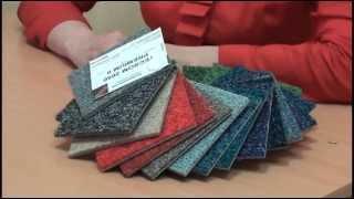 КСАпол - ковровая плитка Тексом 2050 (Tecsom 2050)