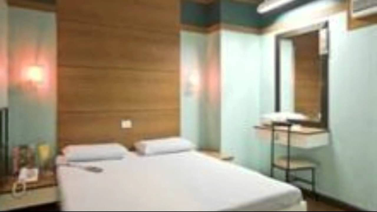 Family Room In Hotel Sogo