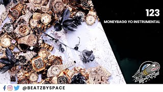 MoneyBagg Yo feat. Blac Youngsta - 123 - Beat Instrumental Remake | Time Served