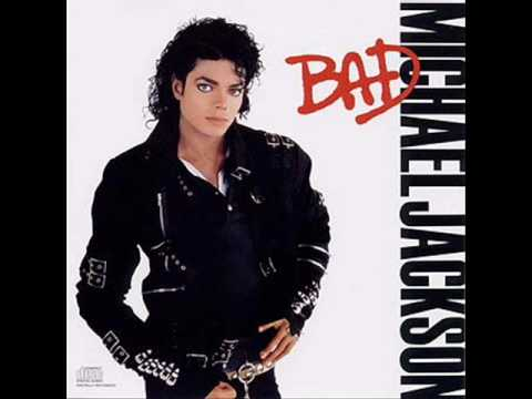 Michael Jackson-Bad (chipmunk Version)