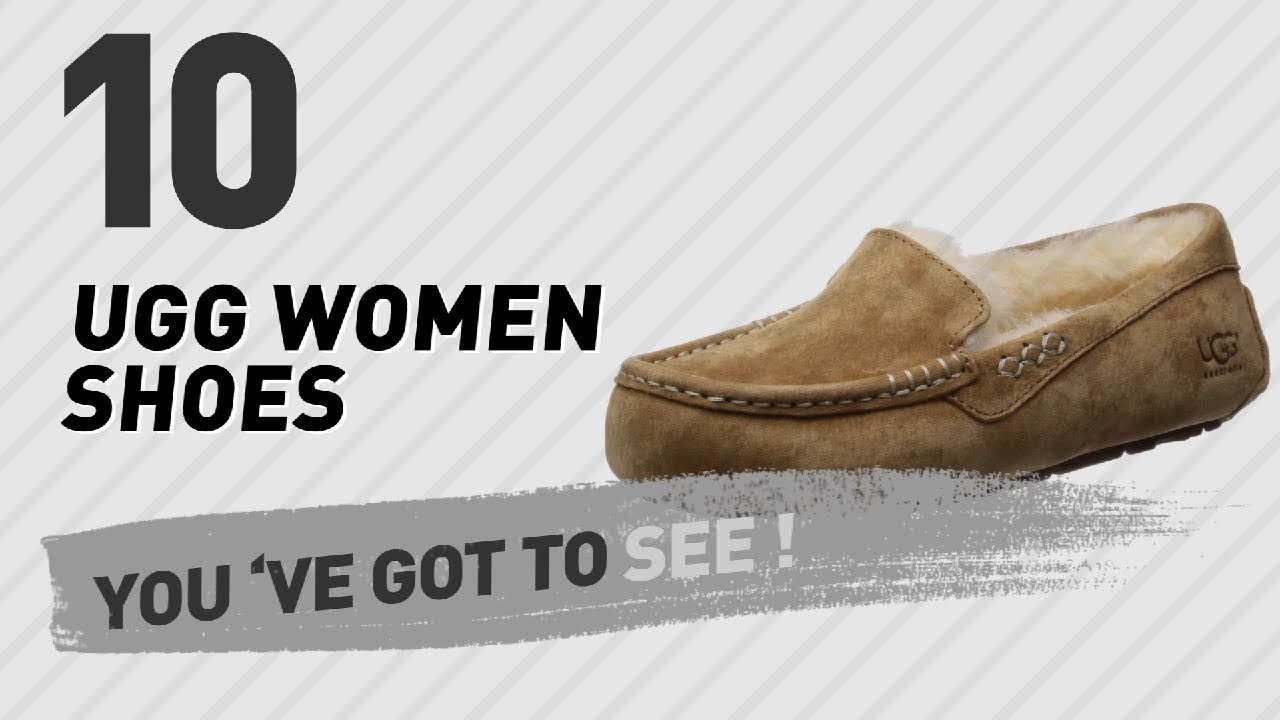 76602a0dd1e Ugg Woman Shoes