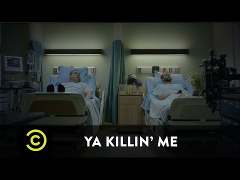 Ya Killin' Me - All Movies Are TV Shows Now - Uncensored