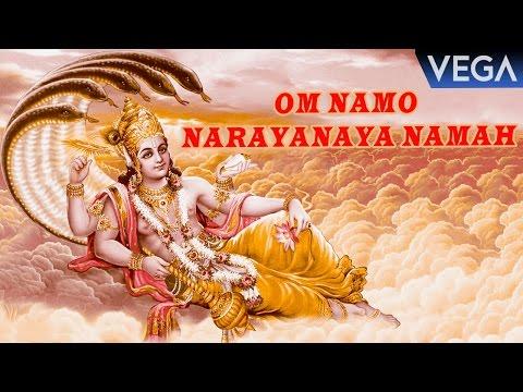 Om Namo Narayanaya Namah    Devotional Song