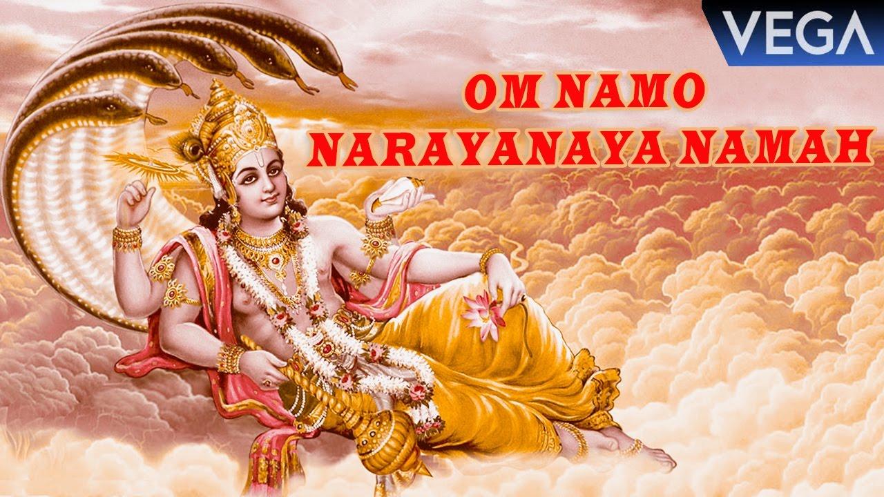 Om Namo Narayanay Lyrics