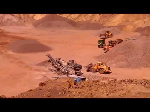 Open Pit Mining In Sweden [www.plakys.lt]