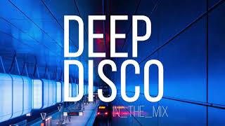 Deep Disco Records Classics Mix #2 by Pete Bellis & Tommy