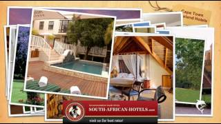 Cape Winelands Hotels, South Africa