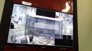 IP видеорегистратор NVR FE-2208N(Третий из серии небольших обзоров, снятых на скорую руку так сказать и в полевых условиях. IP видеорегистрат..., 2014-05-30T18:38:21.000Z)