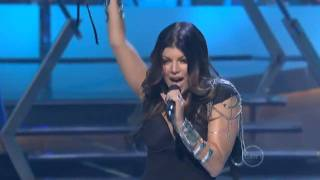 Скачать Black Eyed Peas I Got A Feeling Live HD