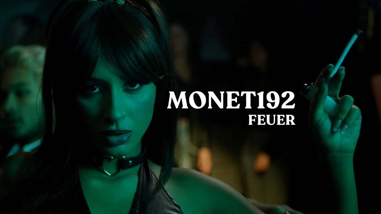 Monet192 - Fire (Официальное музыкальное видео) [Prod. Berky]