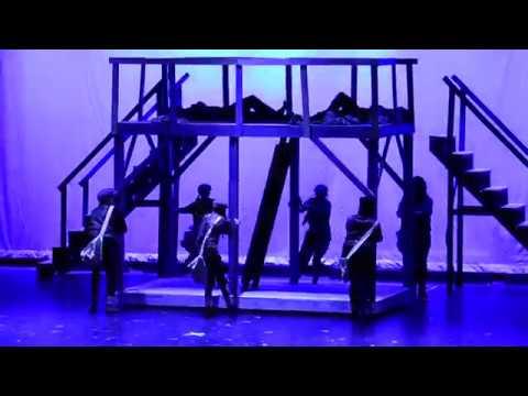 Newsies Trailer 2019 - Crystal Lake South High School