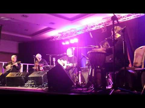 Christy Moore Lisdoonvarna live Radisson Athlone