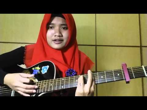 Jangan takut gendut by dhyo haw, cover by justcall rosse