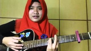 Jangan takut gendut by dhyo haw cover by justcall rosse