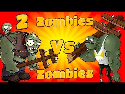 Plants Vs. Zombies 2 Gameplay Zombies Vs Zombies 2 Challenge Plantas Contra Zombies 2 Episode 2