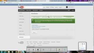 Setting up Adsense Account From YouTube Without A Website (Monetization