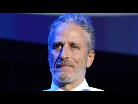 Thumbnail: The Real Reason You Don't Hear From Jon Stewart Anymore