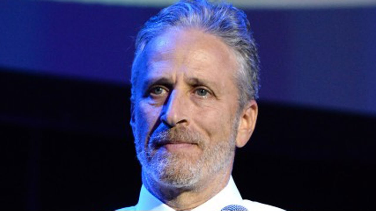 The Real Reason You Dont Hear From Jon Stewart Anymore