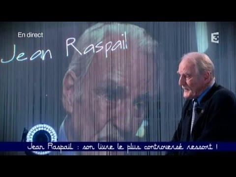 Jean RASPAIL (Ce soir ou jamais, 2011)