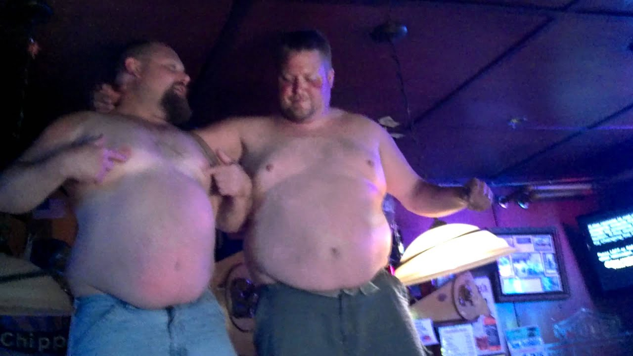 Two Fat Gay Guys 4