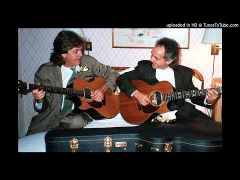 Phil Keaggy talks about Paul McCartney