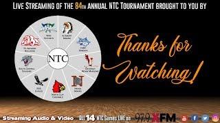 84th Annual NTC Tournament: Game 4