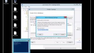 Configuring High Availability in Lync Server 2013 by David Papkin